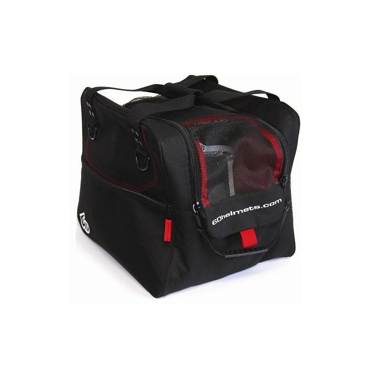 6D Works Helmet Bag