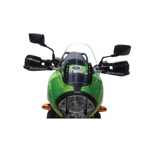 Barkbusters VPS Handguard Kit Kawasaki Versys 2007-2014