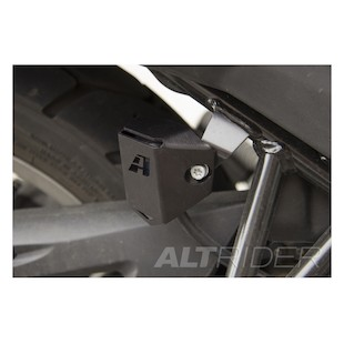 AltRider BMW G650GS Rear Brake Reservoir Guard