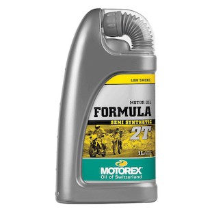 Motorex Formula 2T Engine Oil