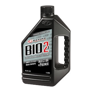 Maxima Bio 2T Engine Oil