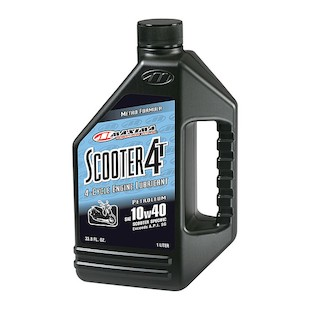 Maxima Scooter 4T Engine Oil