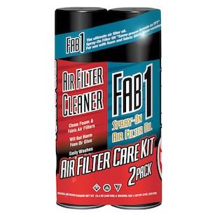 Maxima Air Filter Care Kit