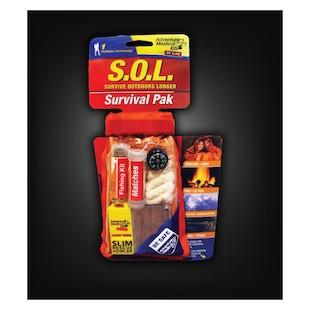 Klim S.O.L. Survival Pak
