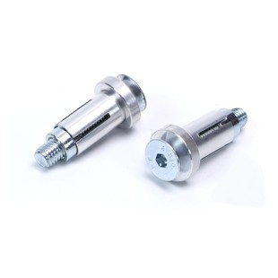 Barkbusters Bar End Mounting Kit 14mm Alloy Insert