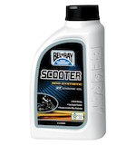 Bel-Ray Scooter Semi-Synthetic 2T Engine Oil