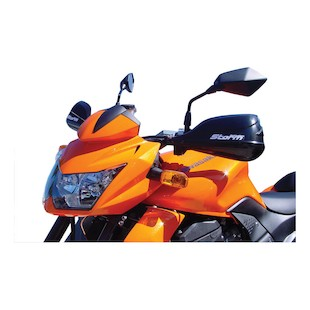 "Barkbusters Storm Handguards Single Side Mount 7/8"" Handlebars"