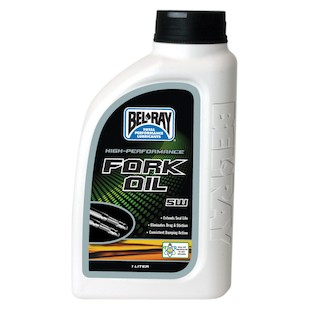 Bel-Ray High Performance Fork Oil