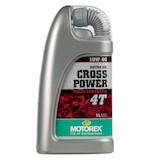 Motorex Cross Power 4T Engine Oil