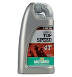 Motorex Top Speed 4T Engine Oil