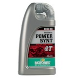 Motorex Power Synt 4T Engine Oil