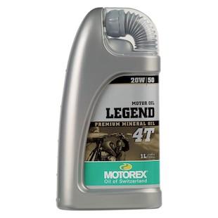 Motorex Legend Big Twin 4T Engine Oil