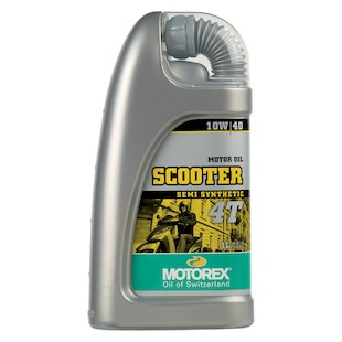Motorex Scooter 4T Engine Oil