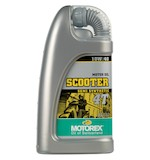 Motorex Scooter 4T Engine Oil