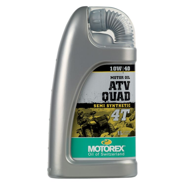 Motorex ATV/Quad 4T Engine Oil
