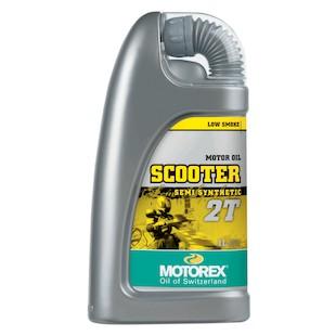 Motorex Scooter 2T Engine Oil