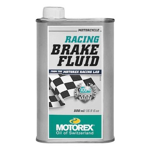 Motorex Racing Brake Fluid