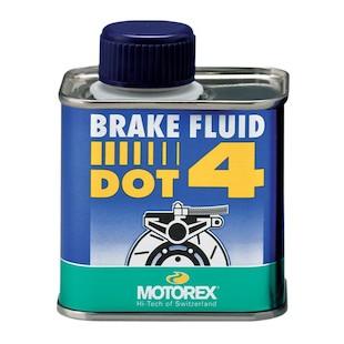 Motorex DOT 4 Brake Fluid