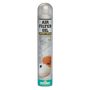 Motorex Air Filter Oil Spray