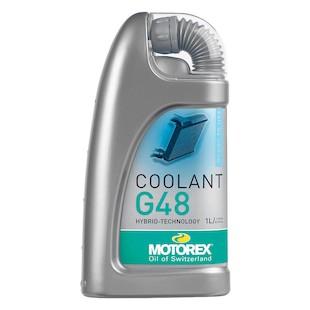 Motorex G48 Coolant