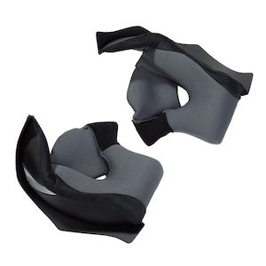 Shark Speed-R Easy Fit Cheek Pads