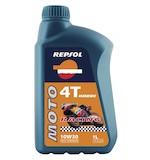 Repsol Racing 4T Engine Oil