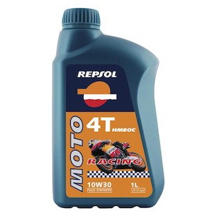Repsol Racing HMEOC 4T Engine Oil