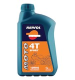 Repsol Sport 4T Engine Oil