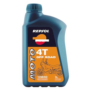 Repsol Off Road 4T Engine Oil