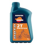 Repsol Synthetic Blend 2T Engine Oil
