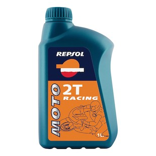 Repsol Racing 2T Engine Oil