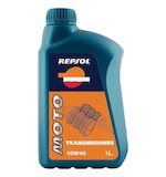 Repsol Transmission Fluid