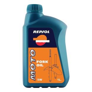 Repsol Fork Oil
