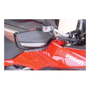 Barkbusters Guards For Ducati Multistrada 1200 2010-2012