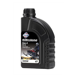 Silkolene Snow 4 Engine Oil