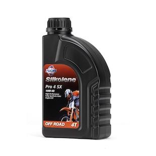 Silkolene Pro 4 SX Engine Oil