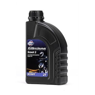 Silkolene Scoot 2 Engine Oil