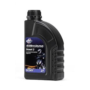 Silkolene Scoot 2 Engine Oil