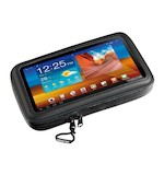 "Interphone 5.4"" Phone/GPS Case For Non-Tubular Handlebars"