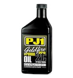 PJ1 Goldfire Pro 2-Stroke Engine Oil