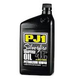 PJ1 Silverfire 4-Stroke Premium Engine Oil