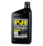 PJ1 Silverfire 2-Stroke Injector Engine Oil