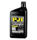PJ1 Silverfire 2-Stroke Injector Engine Oil