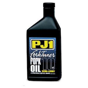 PJ1 Fork Tuner Fork Oil