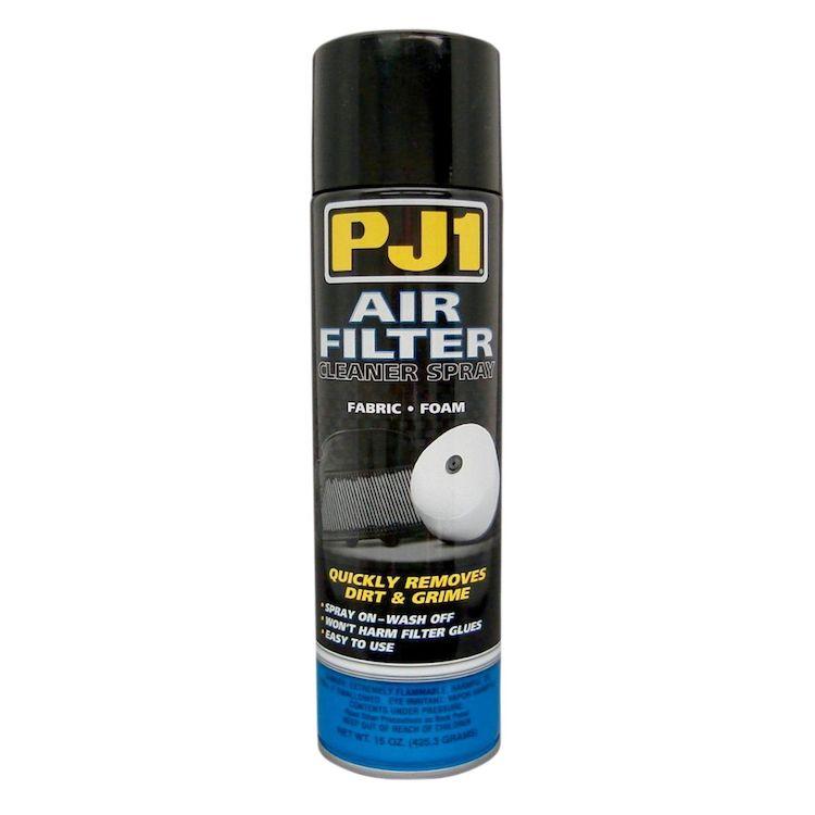 PJ1 Air Filter Cleaner