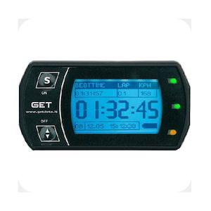 GET Athena MD60 GPS Lap Timer