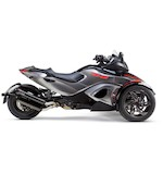 Two Brothers M-2 VALE Slip-On Exhaust Can-Am Spyder RS / ST 2013-2014