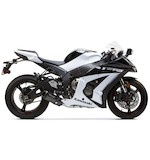 Two Brothers M-2 VALE Cat-Eliminator Slip-On Exhaust Kawasaki ZX-10R 2011-2014