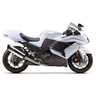 Two Brothers M-2 VALE Exhaust System Kawasaki ZX-14R 2006-2014