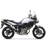 Two Brothers M-2 VALE Exhaust System Suzuki V-Strom 650 2012-2014